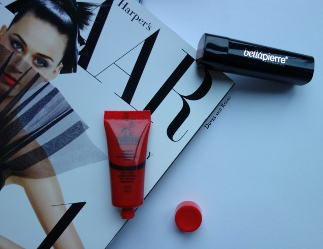 dr PawPaw Tinted Ultimate Red Balm (1)