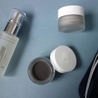 Soft and Sweet: Omorovicza Thermal Cleansing Balm