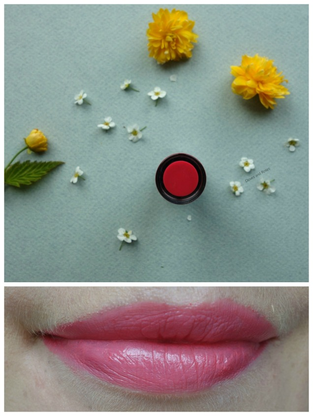 Freedom Makeup Pro Lipstick Born With It Pro Red 110