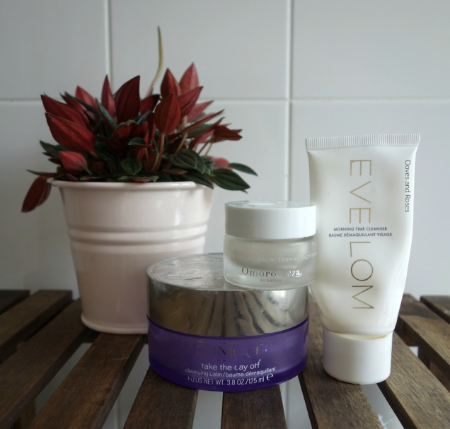 Empties Cleanser Edition