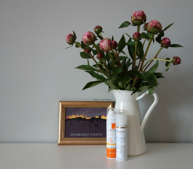 French Pharmacy haul (1)