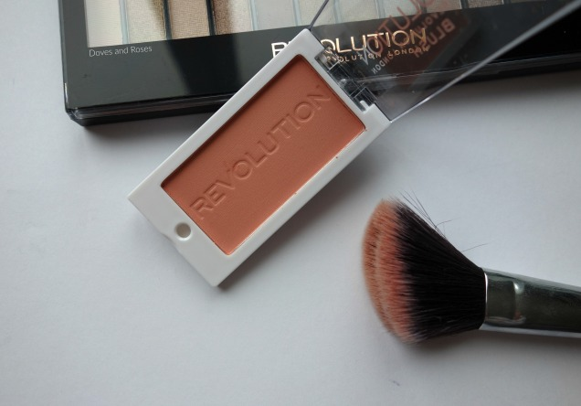 makeup revolution blush treat