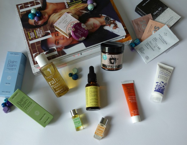 natural bargain skincare love lula haul green beauty